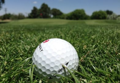 Fernley Women's Golf Club, Feb. 23