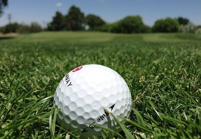 Fernley Women's Golf Club, Aug. 13