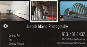 Joseph Maino Photography
