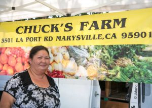 Chuck's Farm with Yeng Bue