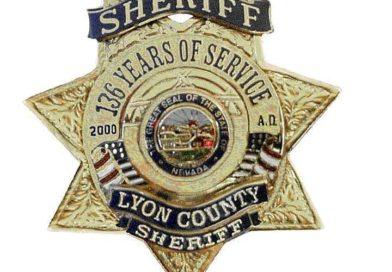 Lyon County Sheriff's Office Call Report, October, 2018