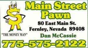 Main St. Pawn