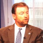 Sen. Dean Heller speaks Sept. 14 on the Nevada Newsmakers,