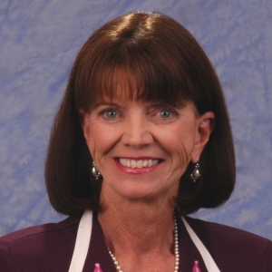 Assembly District 38 representative Dr. Robin Titus will speak at Tuesday's meeting of the Fernley Republican Women.