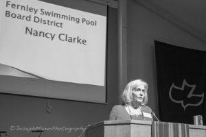 Nancy Clarke