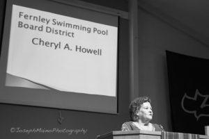 Cheryl Howell