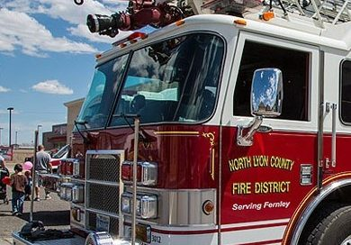 Country Drive fire under investigation