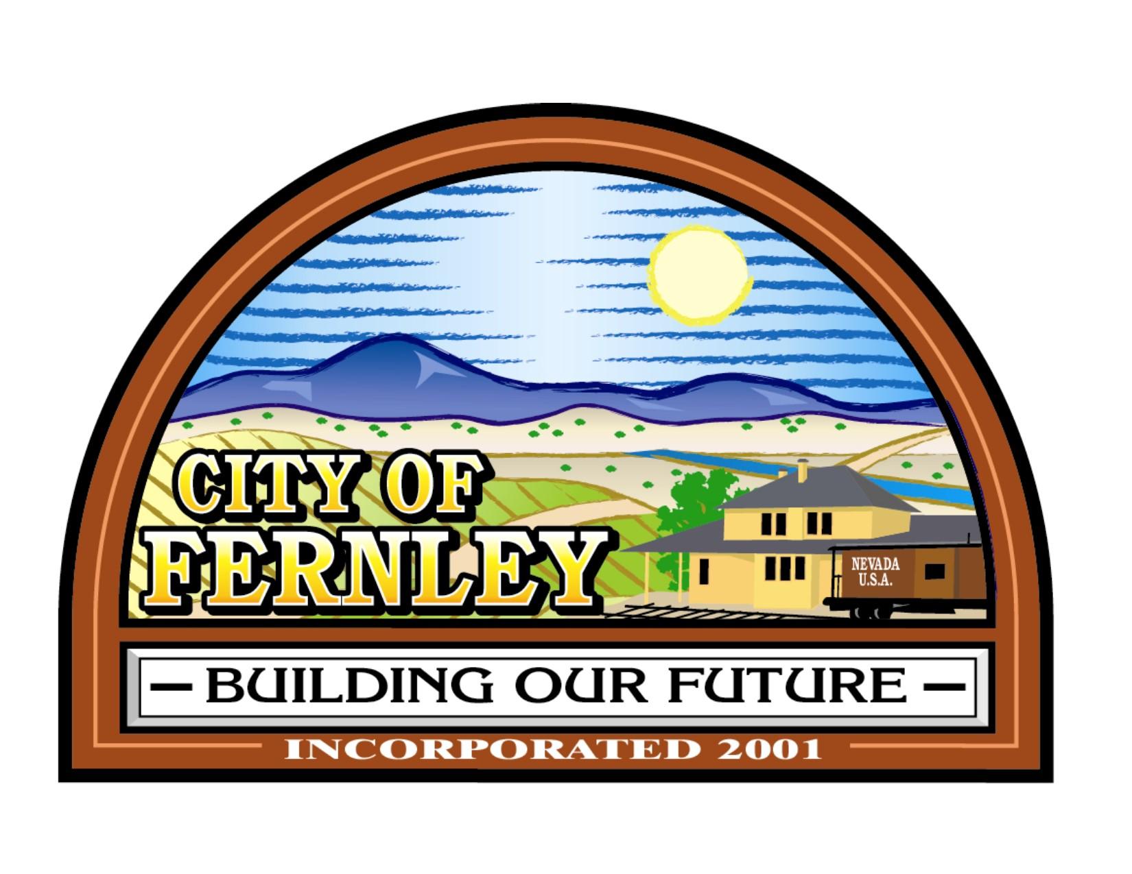 City Of Fernley Jobs