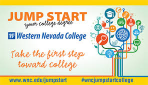 16 Fernley students among 84 Jump Start students to graduate from WNC