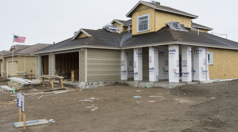 A bubble or a boom? That's the question vexing housing experts in the Reno area
