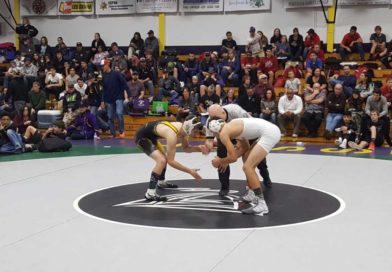 Fernley wrestlers place 4th at Cody Louk Invitational, Slapinski wins weight class