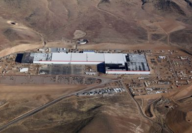 Tesla Gigafactory surpasses job creation, capital investment projections