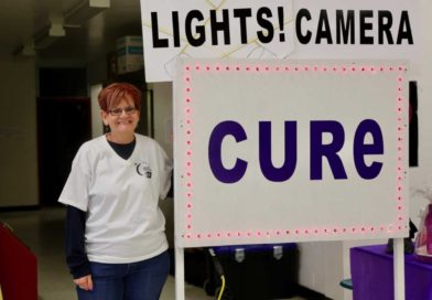 Relay For Life Committee meeting June 26