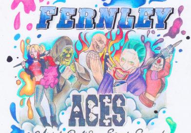 Fernley Art & Culture Event Squad (ACES) Art Show. Jan 26 2018