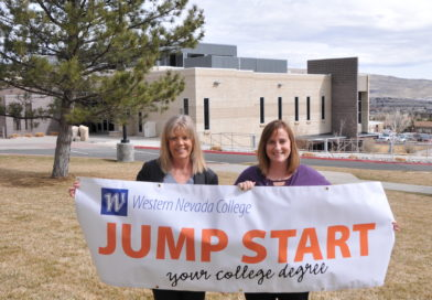 WNC Jump Start coordinator receives Regents' Academic Advisor Award