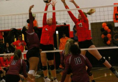 Fernley volleyball takes 6 straight wins into league finale