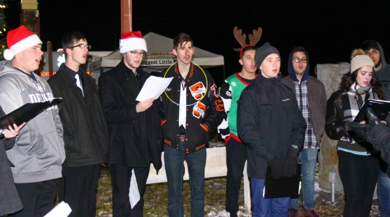 Photos: Fernley Hometown Christmas Parade and Tree Lighting Celebration, Dec. 8