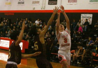 Fernley boys gearing up for 3-game homestand