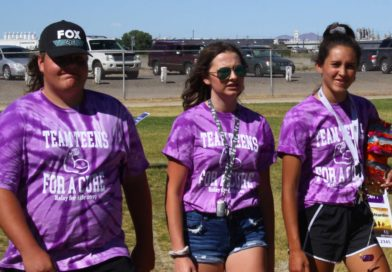 Fernley Relay for life nets more than $53,000