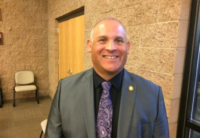 Council picks Torres to replace Seidl