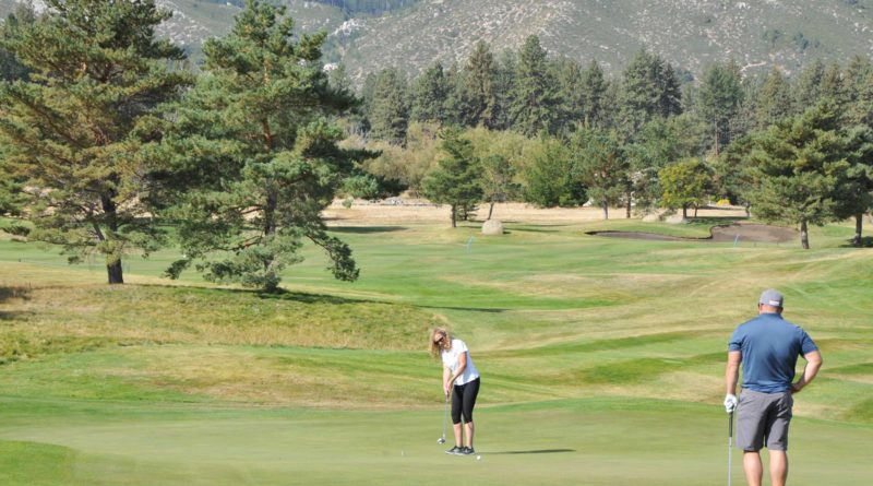 WNC's Golf for Education Tournament turns 20