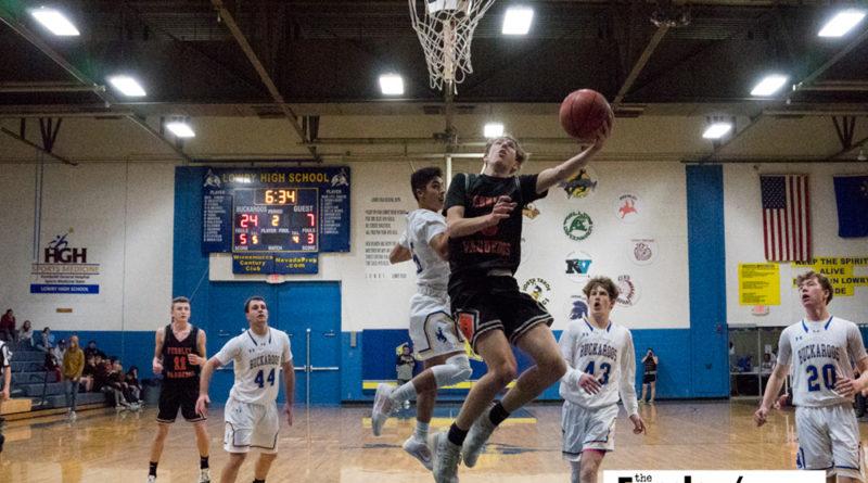 Fernley boys basketball looks for first winning streak of season