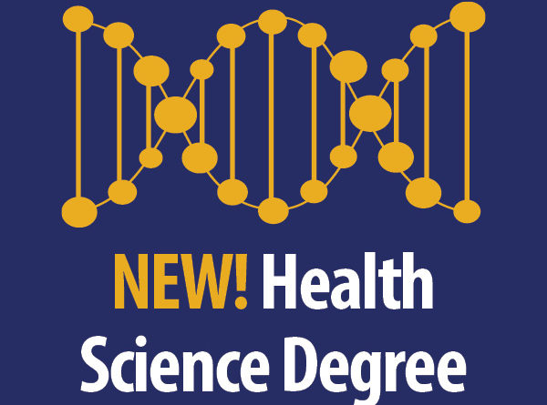 New health science degree at WNC opens more healthcare career opportunities