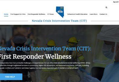 First responders gain wellness support