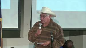 Former PLPT Chairman Norm Harry dies