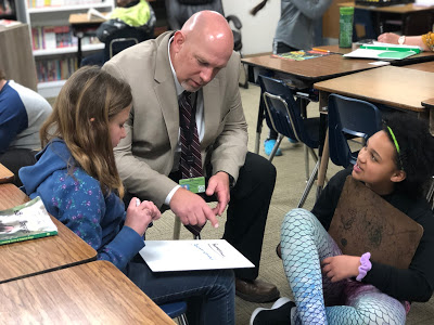 Workman named State Superintendent of the Year